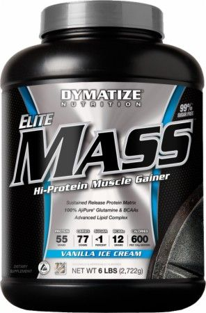 Elite Mass Gainer (2700 гр.)