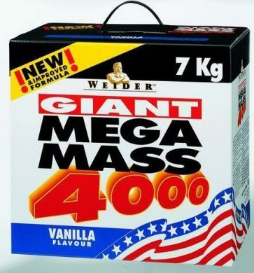 Gaint Mega Mass 4000 (7000 гр.)