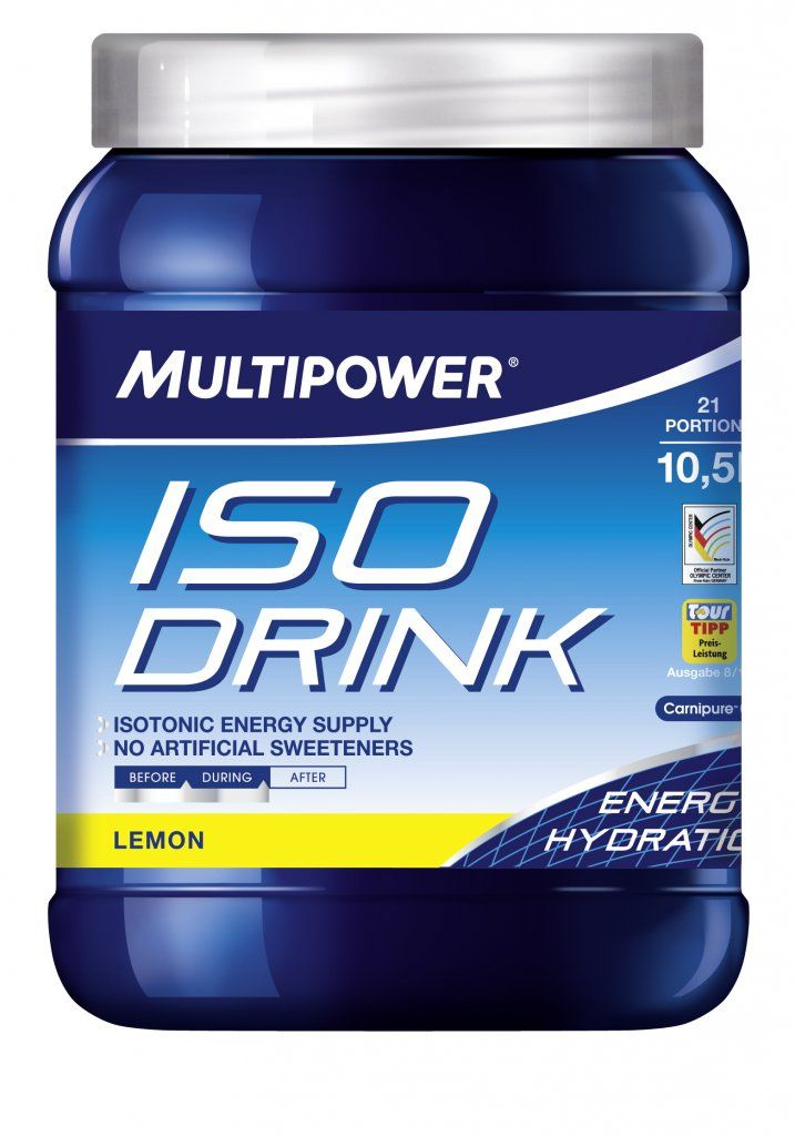 Iso Drink (735 гр.)