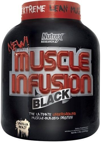 Muscle Infusion 5lb (2270 гр.)