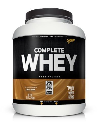 Complete Whey Protein (2268 гр.)